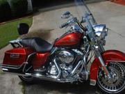 2013 - Harley-Davidson Road King Touring
